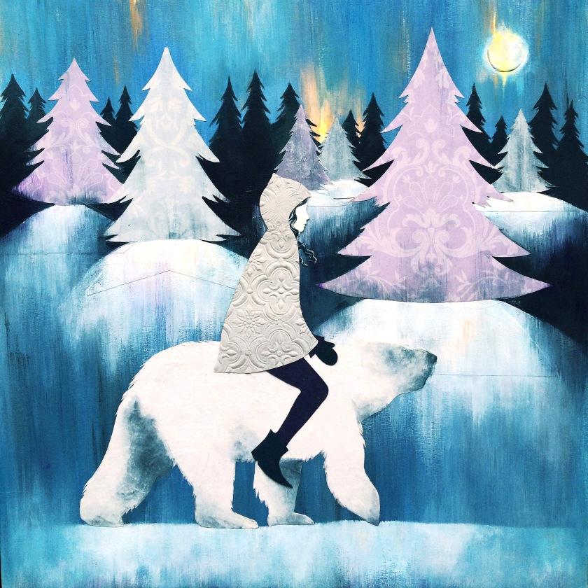 Arctic Ride