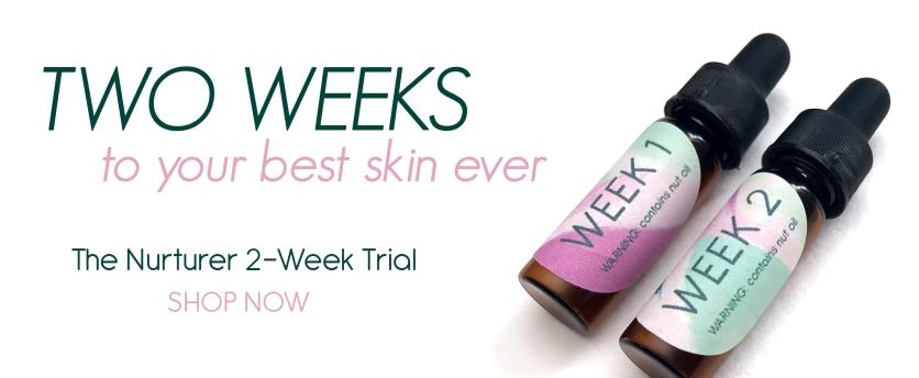 Two-Week Trial Web Banner