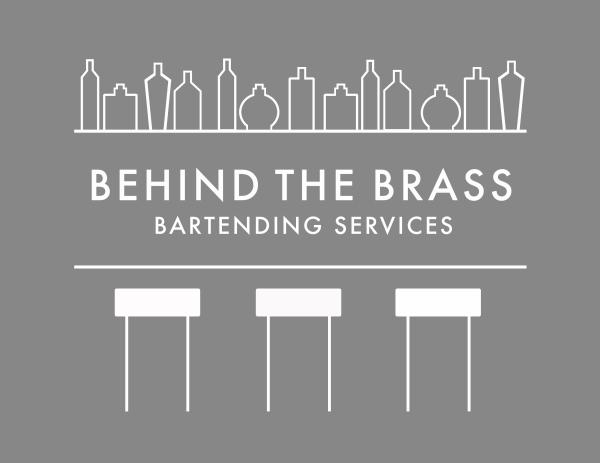 Behind The Brass Logo