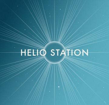 Helio Station Logo